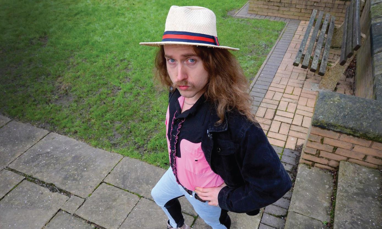 George-Pilgrem-musician